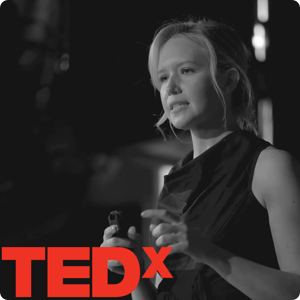 Ted003 -  - 12.29's Dawn Goldwork Speaks at TedXEast - Tedx: how to control emotion and influence behavior through scent