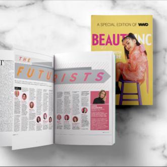 WWD Beauty Inc -
